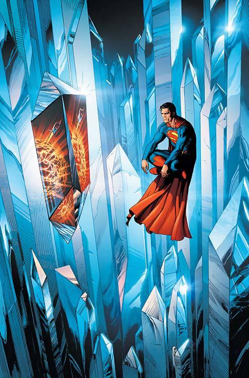 Action Comics #977 (Cover B Gary Frank)