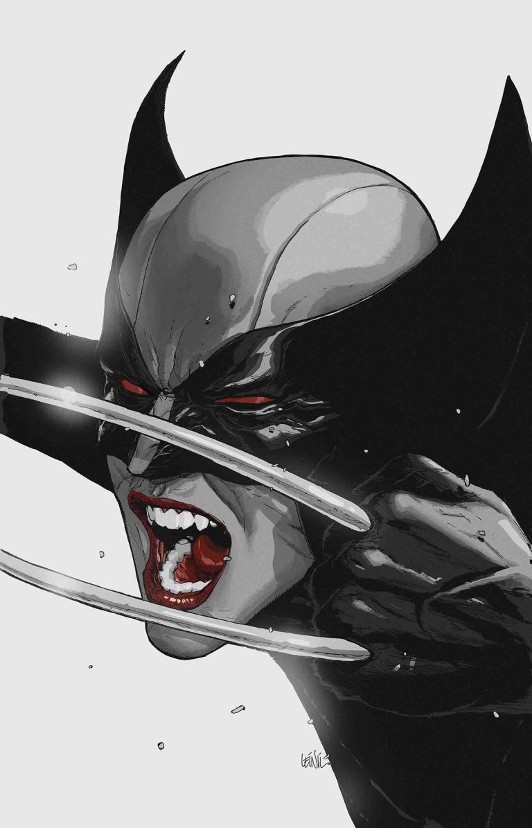 All-New Wolverine #24 (Cover A Leinil Francis Yu)