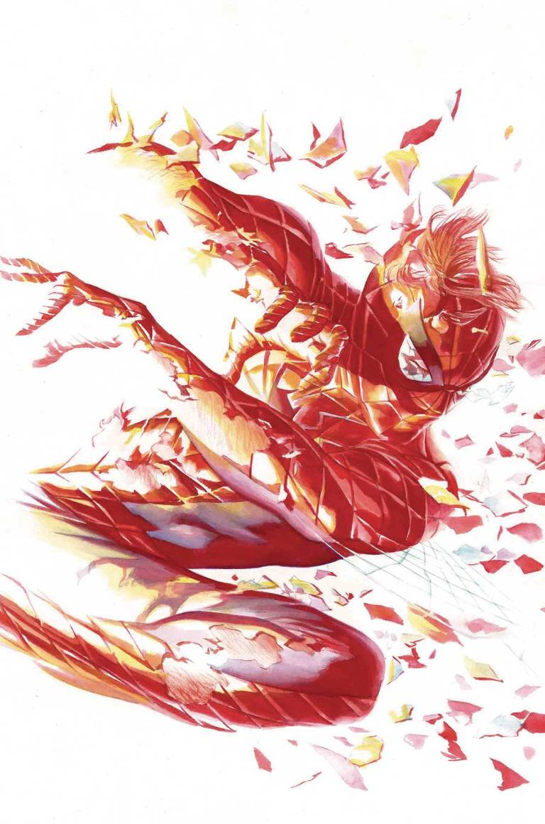 Amazing Spider-Man #31 (Cover A Alex Ross)