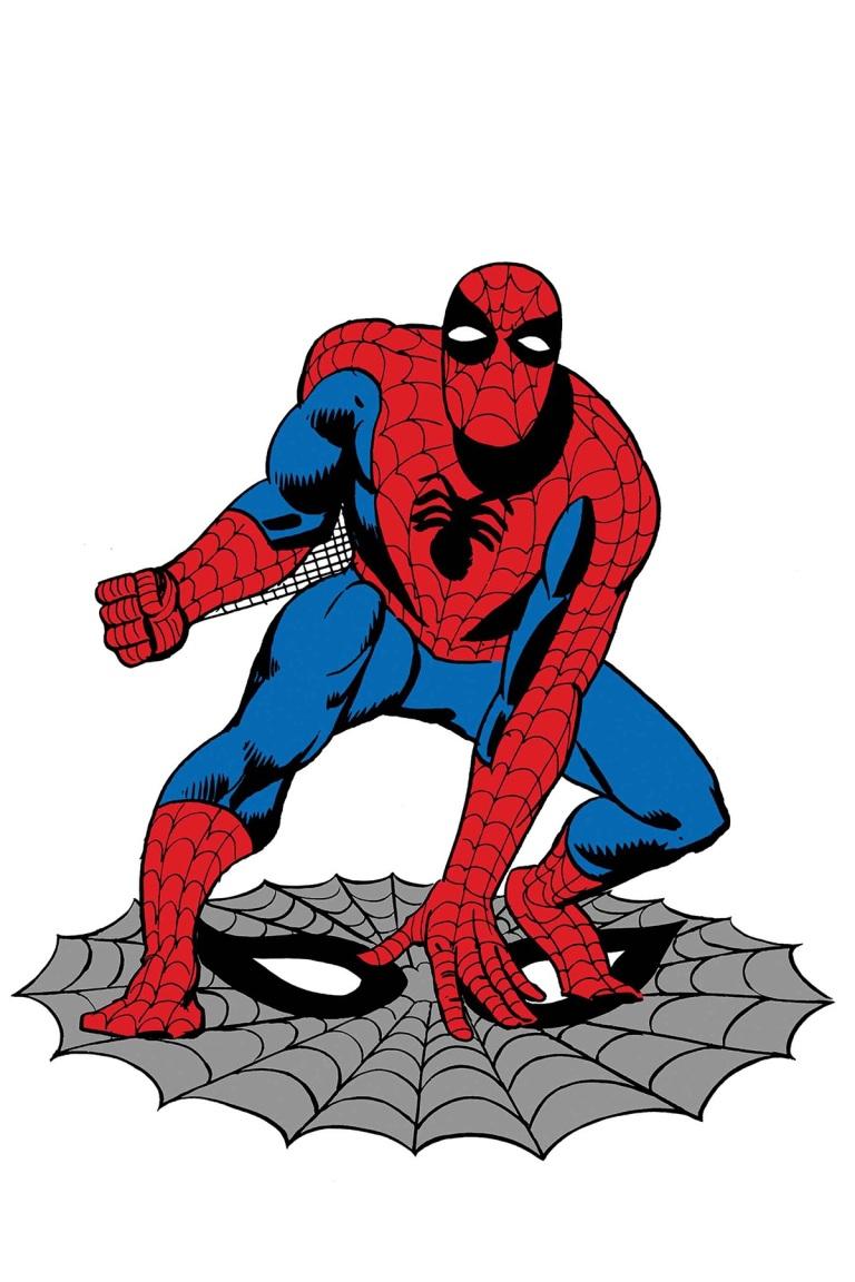 Amazing Spider-Man #789 (Cover D Steve Ditko 1965 T-Shirt Variant)