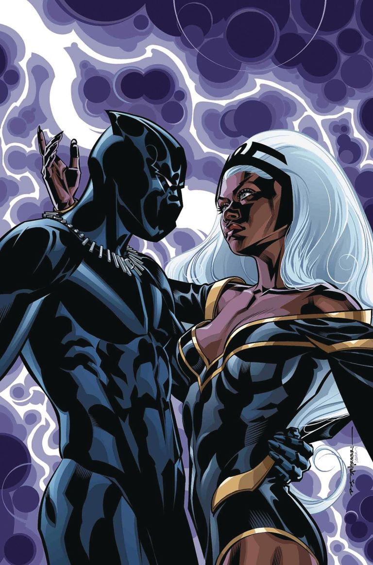 Black Panther #17 (Cover A Brian Stelfreeze)