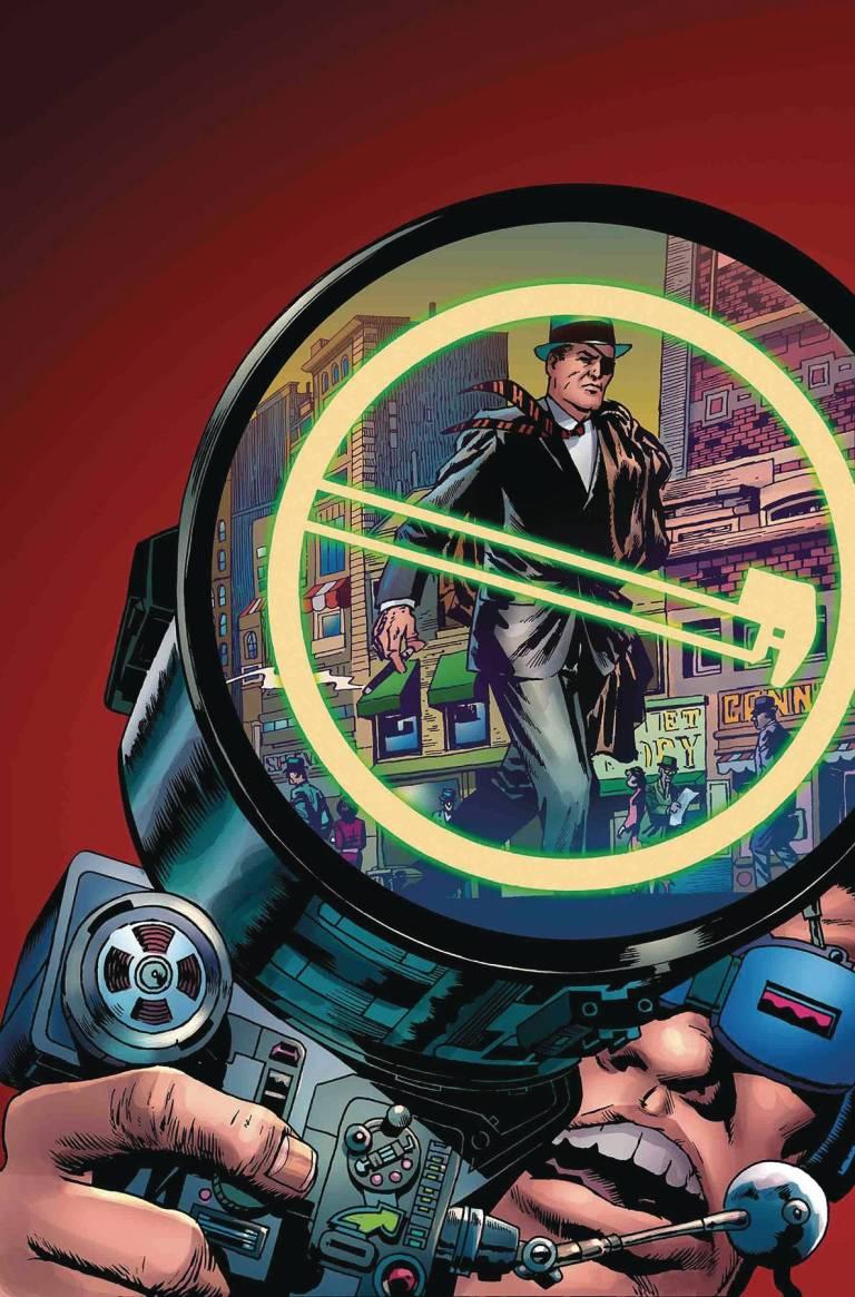 Captain America #25 (Cover B Jack Kirby 100th Birthday Variant)