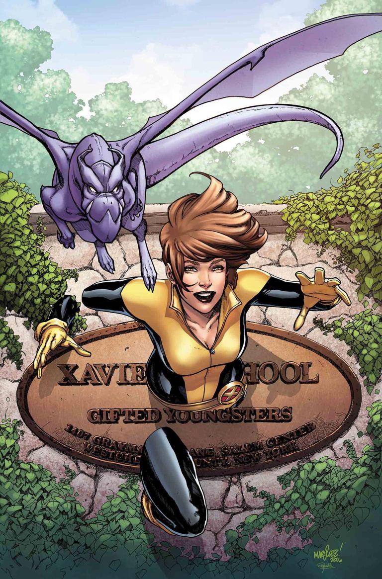 Captain America Steve Rogers #15 (Cover B David Marquez ResurrXion Variant)