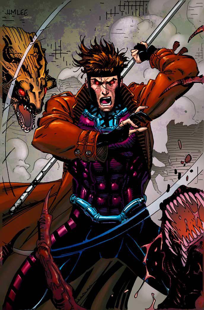 Captain America Steve Rogers #19 (Cover B Jim Lee X-Men Trading Card Variant)