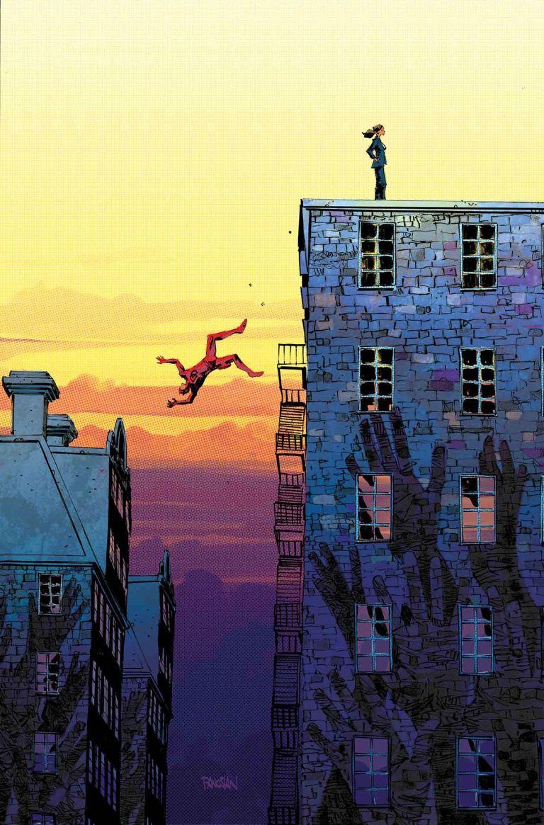 Daredevil #19 (Cover A Dan Panosian)