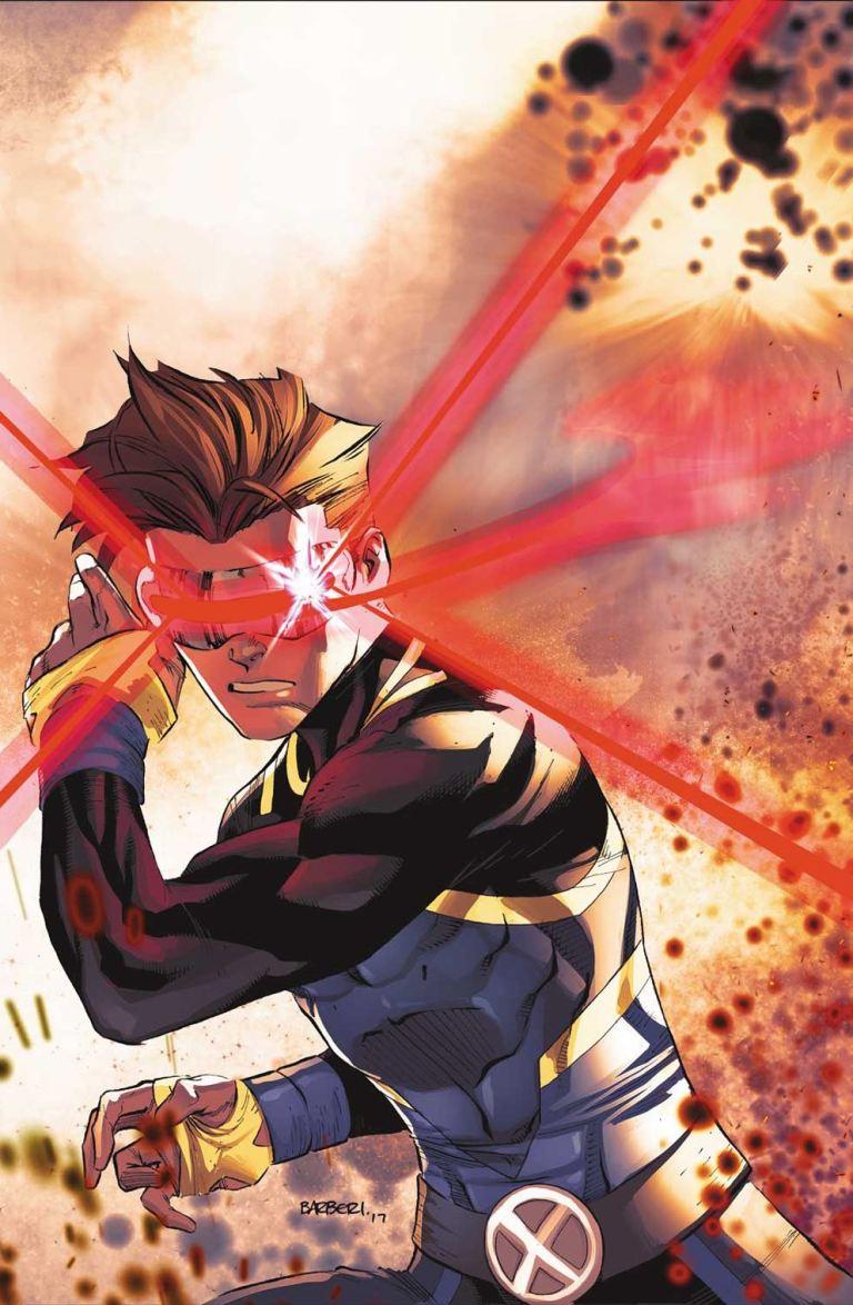 Doctor Strange #19 (Cover B Carlo Barberi ResurrXion Variant)