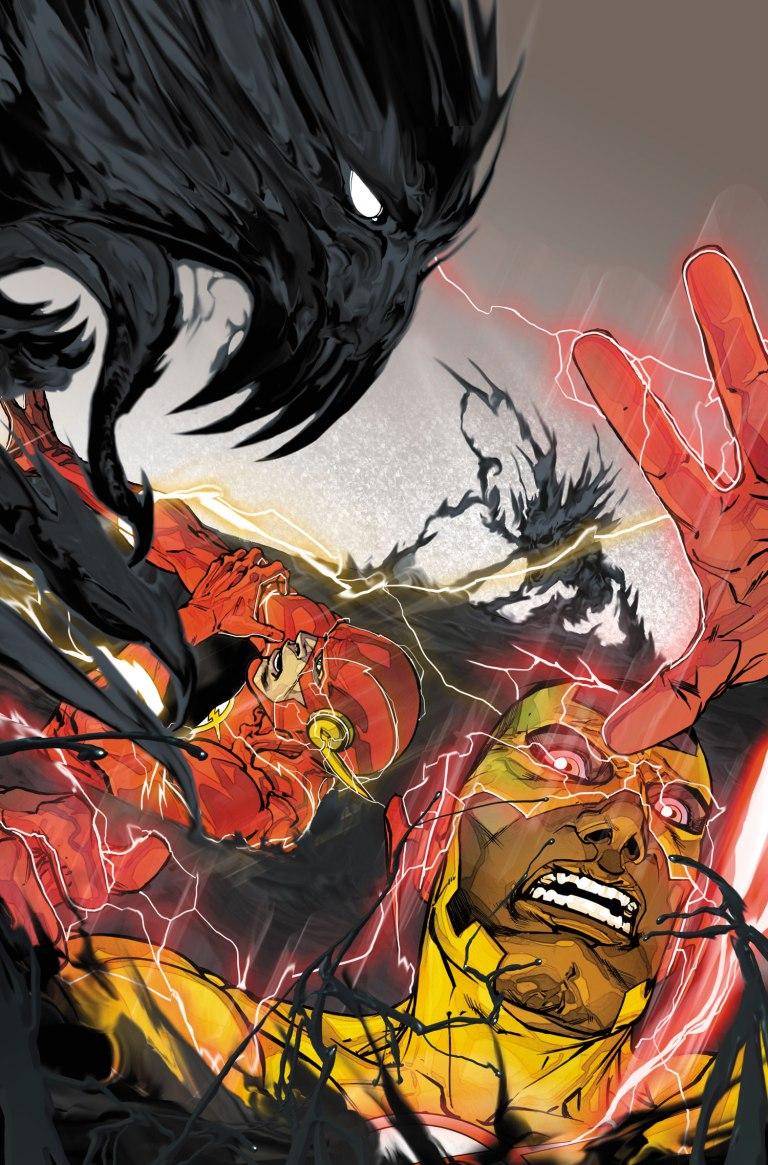 Flash #11 (Cover A Carmine Di Giandomenico)