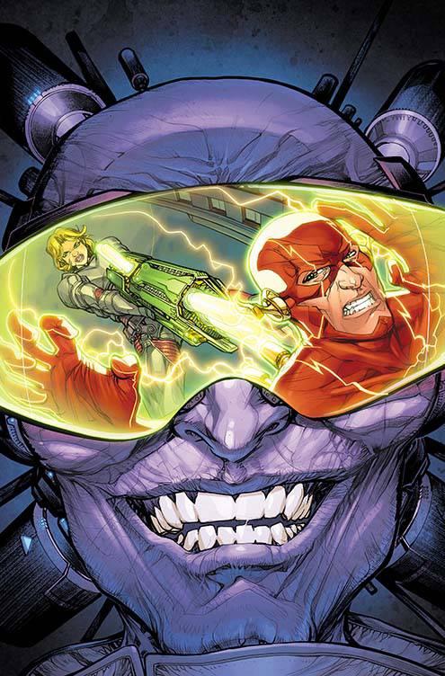 Flash #20 (Cover B Howard Porter)