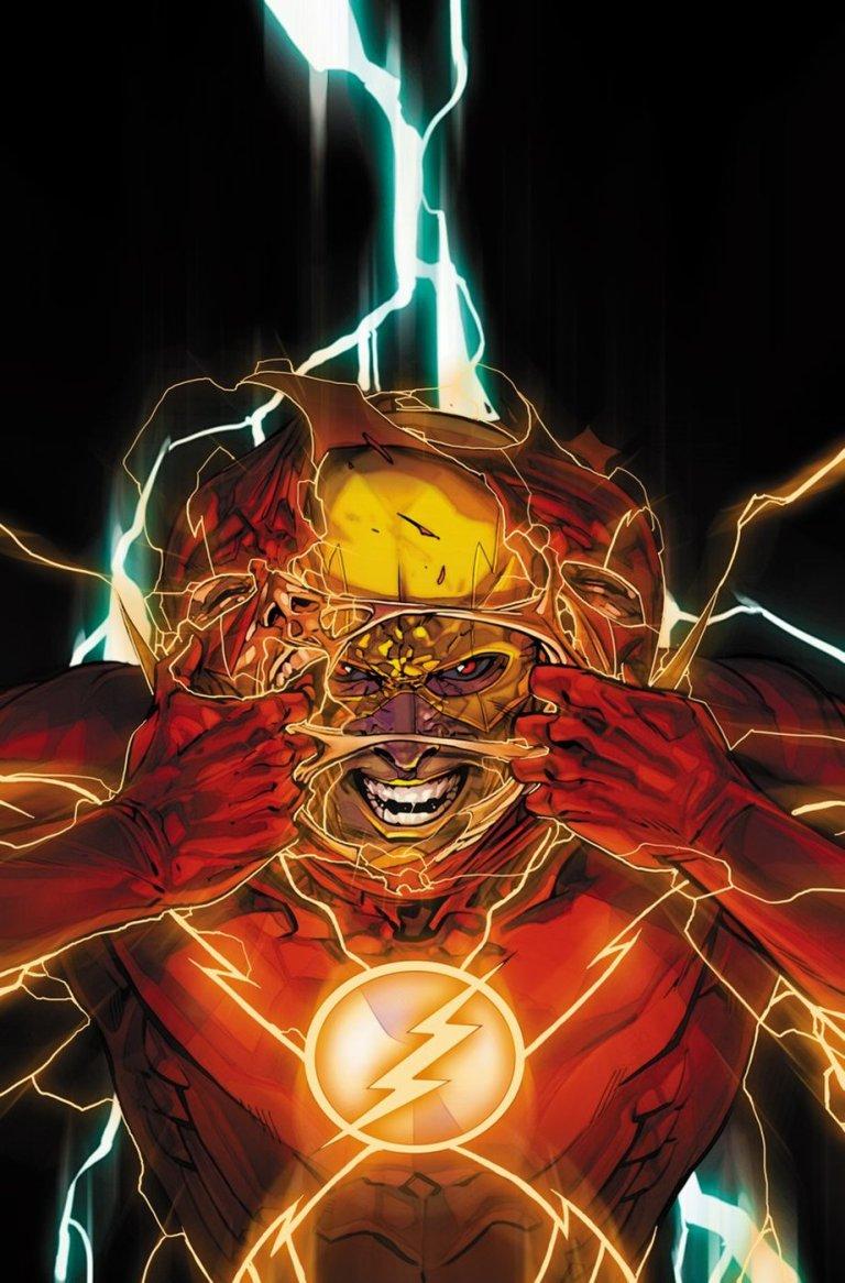 Flash #26 (Cover A Carmine Di Giandomenico)