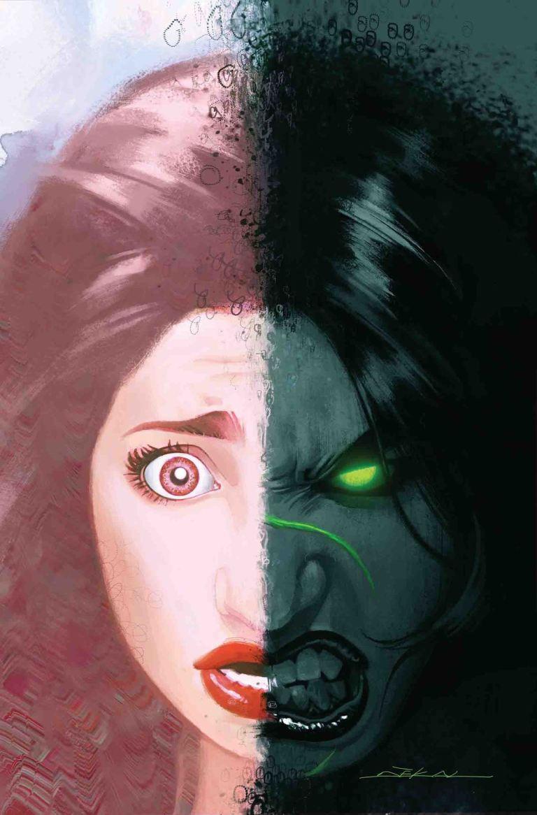 Hulk #4 (Jeff Dekal Regular Cover)