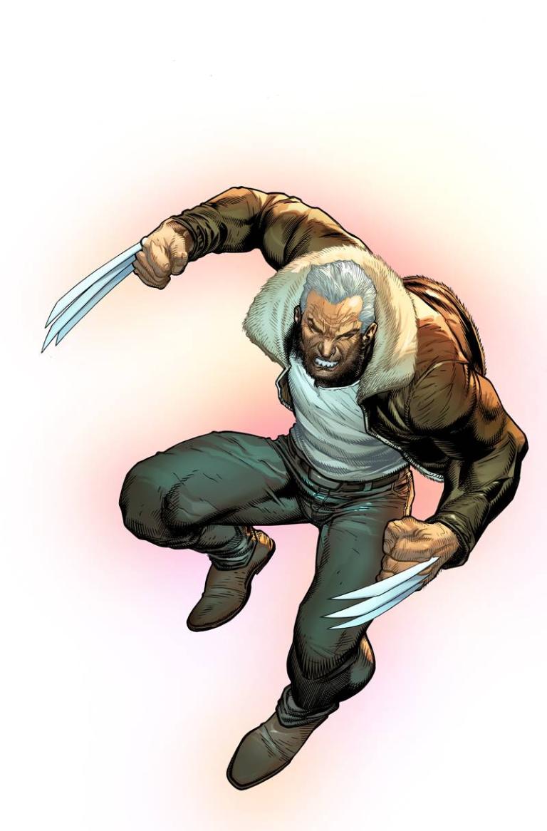 IvX #1 (Ardian Syaf X-Men Variant Cover)