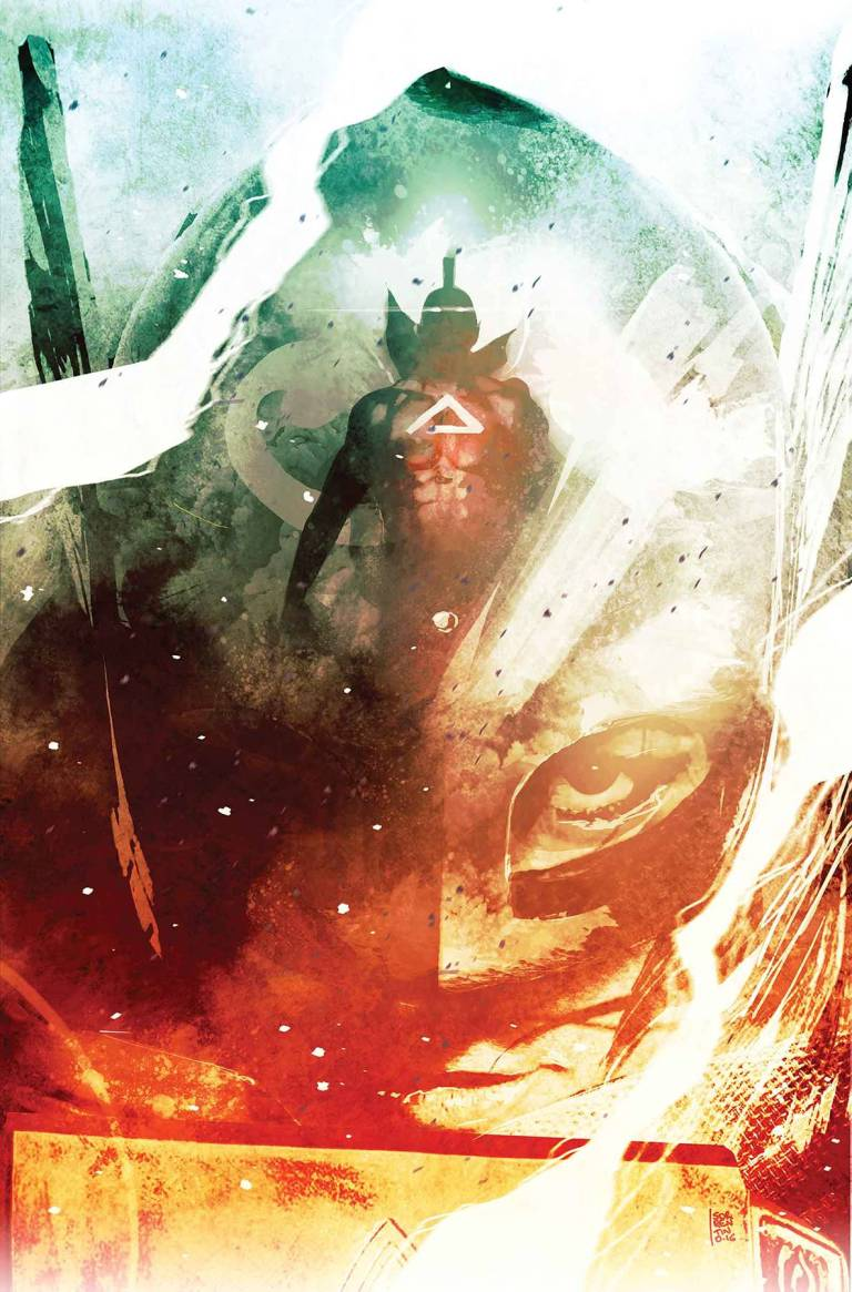 Mighty Thor #15 (Cover B Andrea Sorrentino)