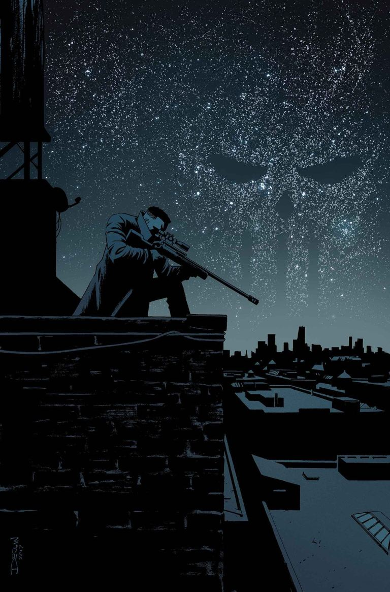 Punisher #14 (Cover A Declan Shalvey)