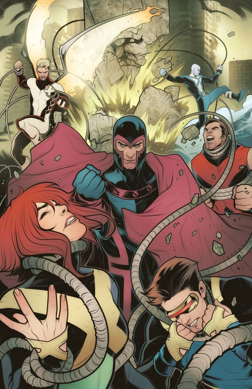 Spider-Man #15 (Cover B Elizabeth Torque ResurrXion Variant)