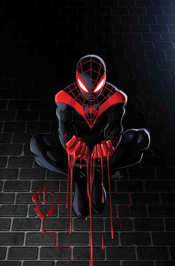 Spider-Man #18 (Cover A Patrick Brown)