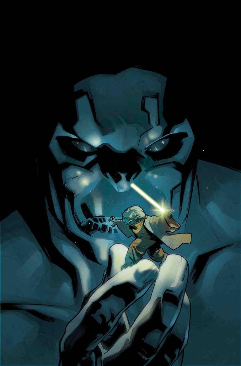 Star Wars #29 (Stuart Immonen Regular Cover)