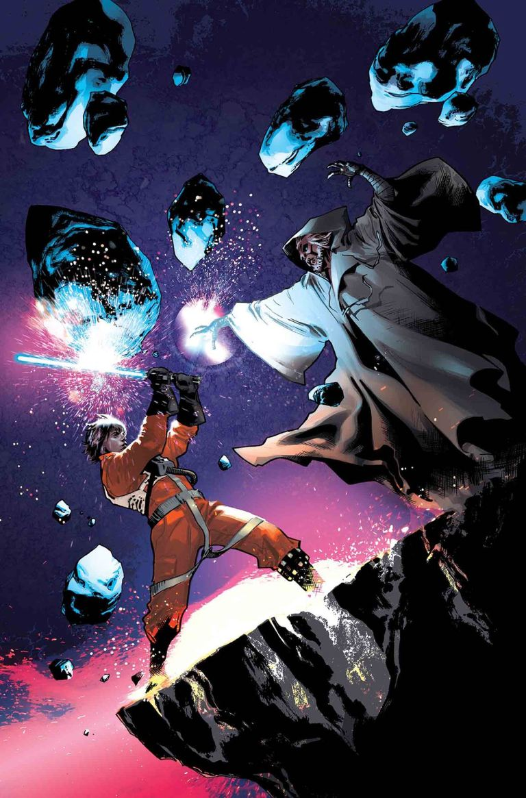 Star Wars #30 (Cover A Stuart Immonen)