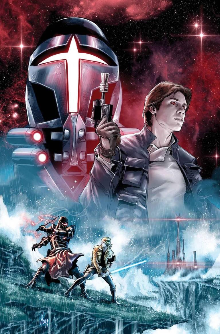 Star Wars #32 (Cover A Marco Checchetto)