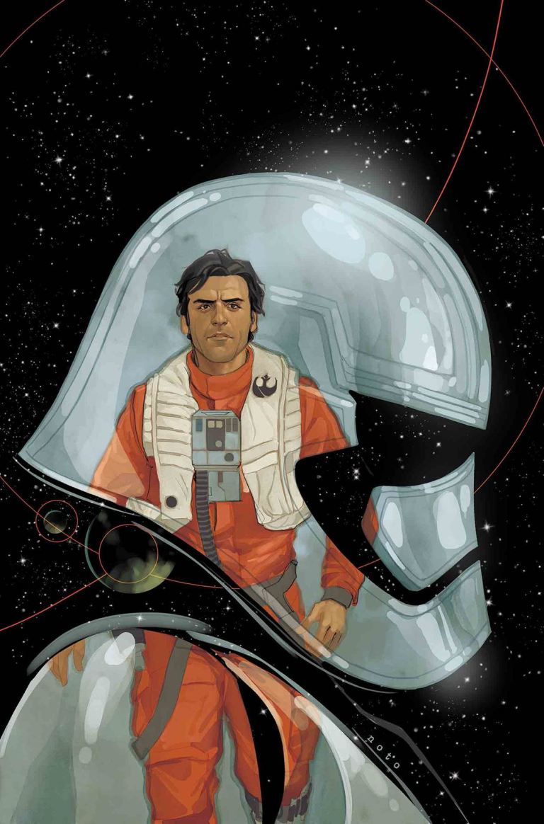 Star Wars Poe Dameron #13 (Cover A Phil Noto)