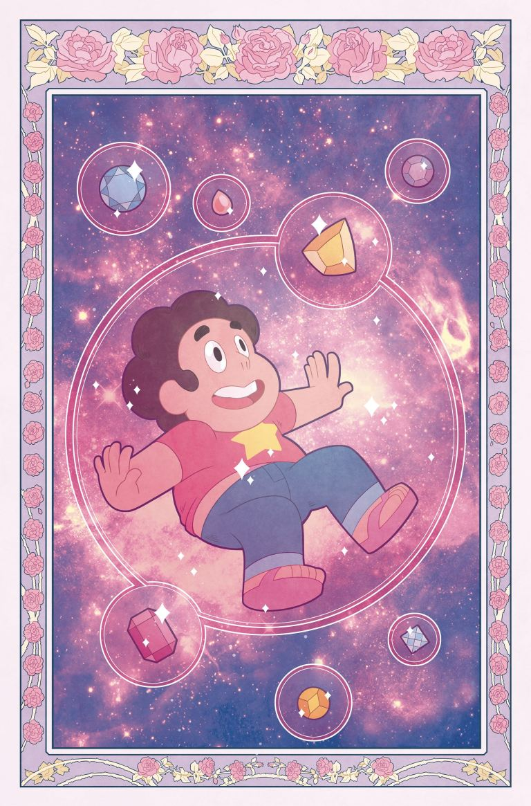 Steven Universe #1 (Cover A Missy Pena)