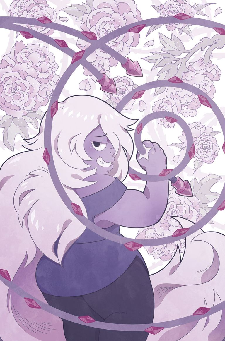 Steven Universe #2 (Cover A Missy Pena)