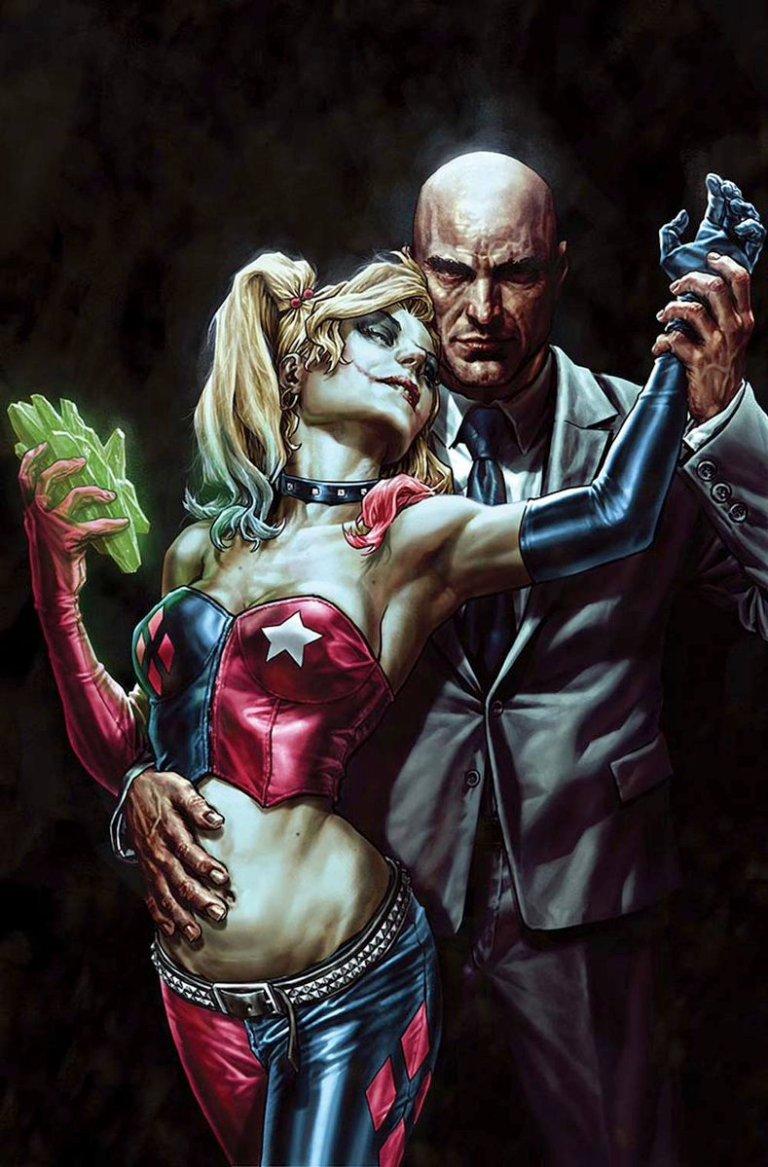 Suicide Squad #16 (Cover B Lee Bermejo)