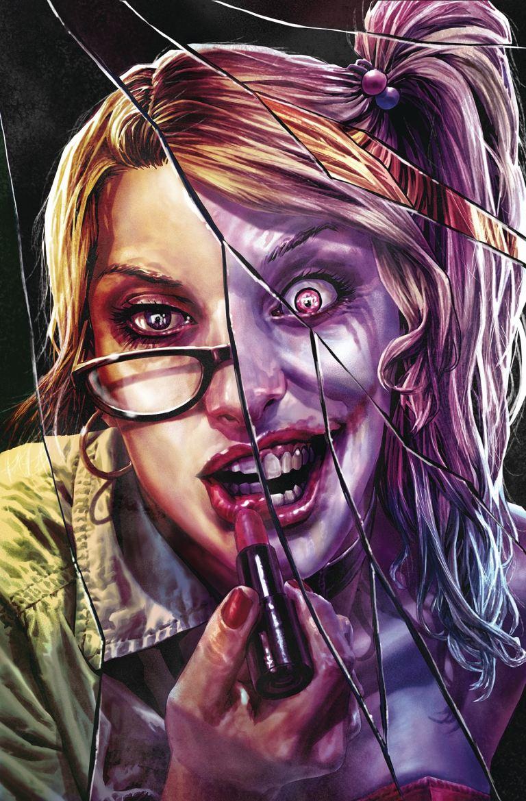 Suicide Squad #8 (Cover B Lee Bermejo)
