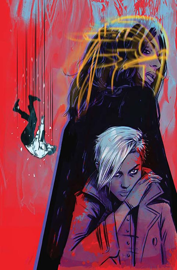 Wild Storm #1 (Cover B Tula Lotay)