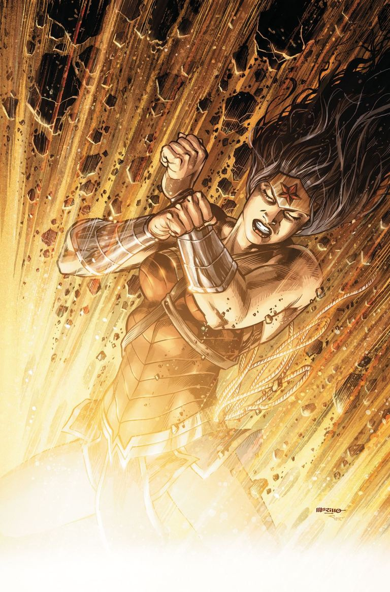 Wonder Woman #26 (Cover A Jesus Merino)