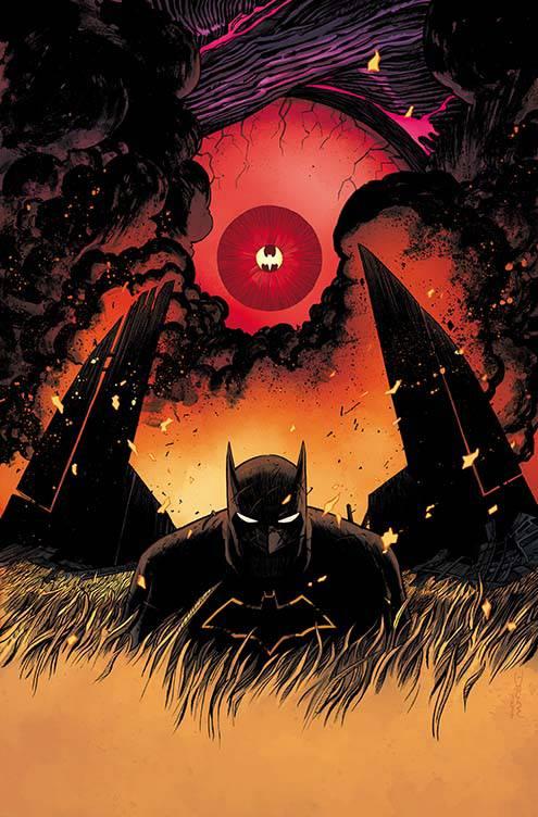 All-Star Batman #1 (Cover D Declan Shalvey)