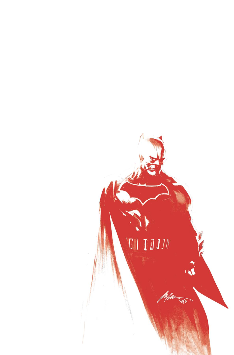 All-Star Batman #10 (Cover A Rafael Albuquerque)