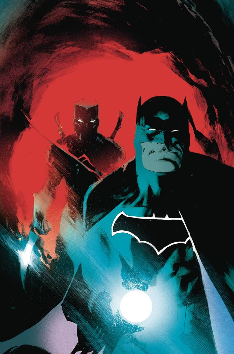 All-Star Batman #11 (Cover A Rafael Albuquerque)