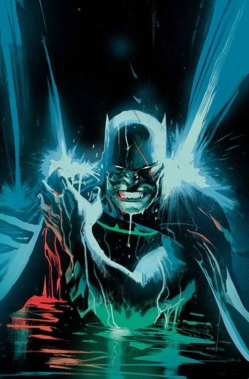 All-Star Batman #12 (Cover B Rafael Albuquerque)