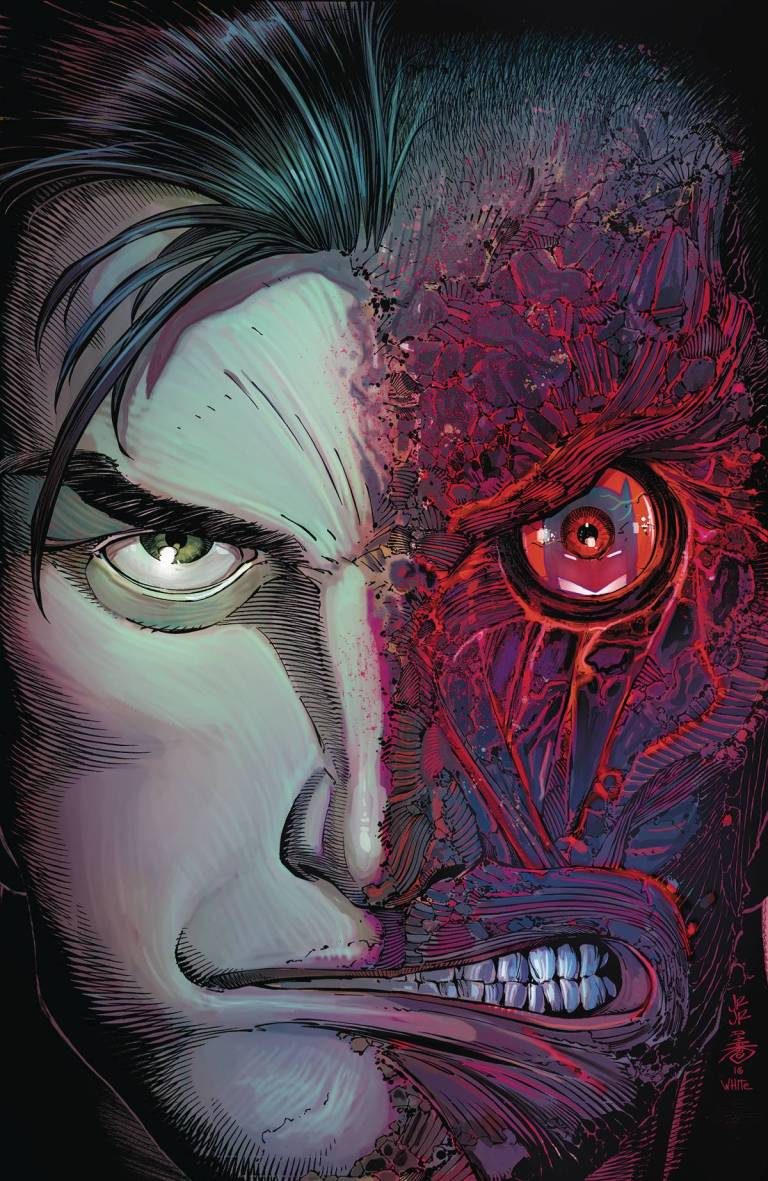 All-Star Batman #2 (Cover A John Romita Jr. & Danny Miki)