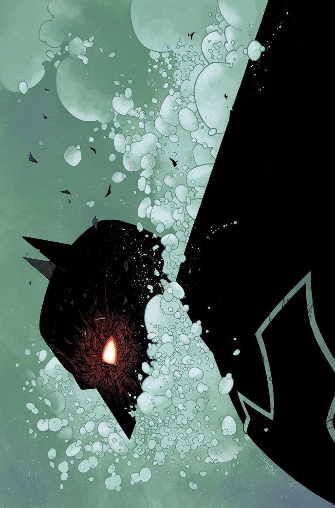 All-Star Batman #4 (Cover A John Romita Jr. & Danny Miki)