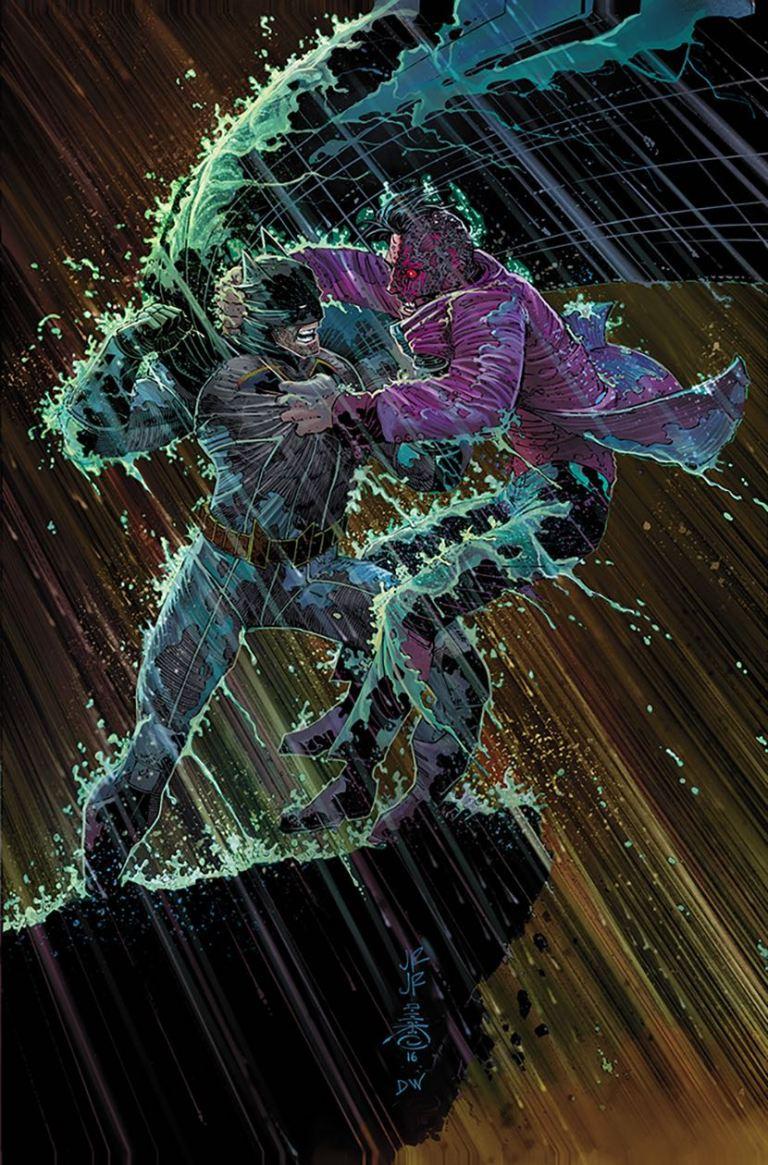 All-Star Batman #5 (Cover A John Romita Jr. & Danny Miki)
