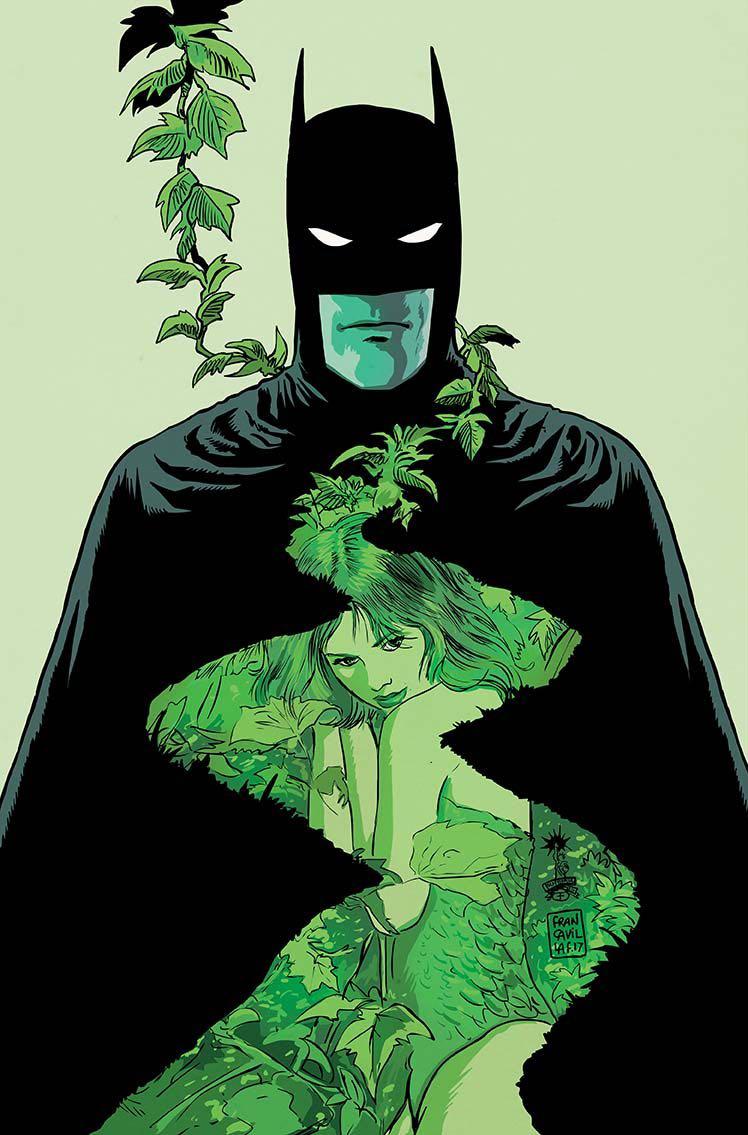 All-Star Batman #7 (Cover B Francesco Francavilla)
