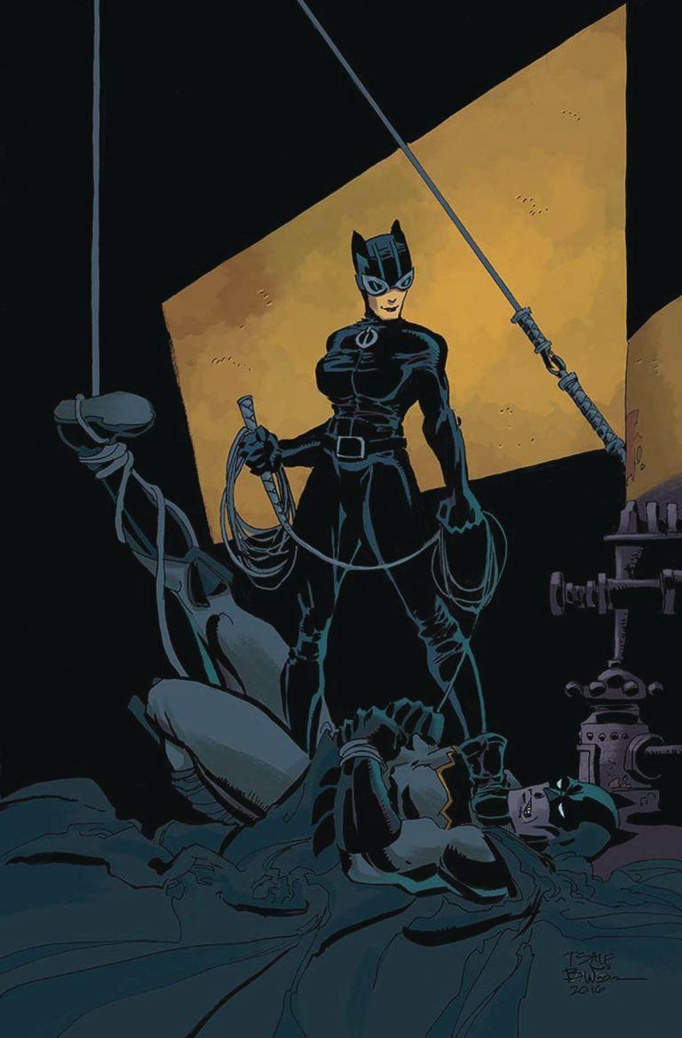 Batman #12 (Cover B Tim Sale)