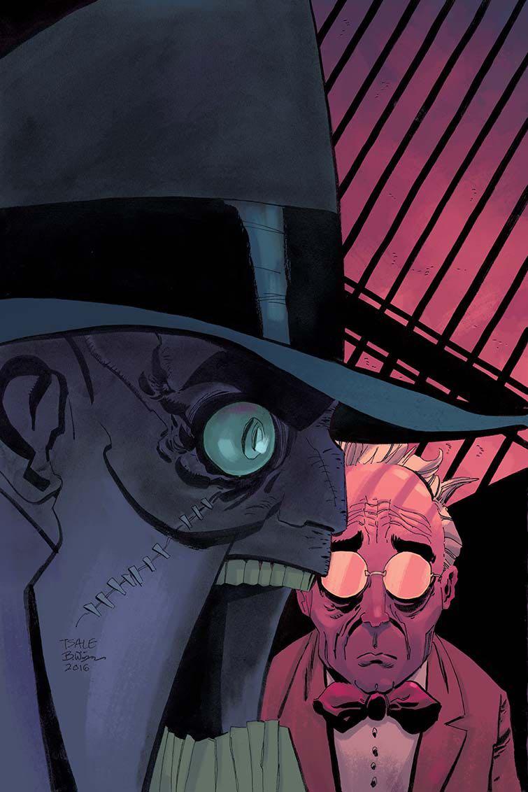Batman #13 (Cover B Tim Sale)