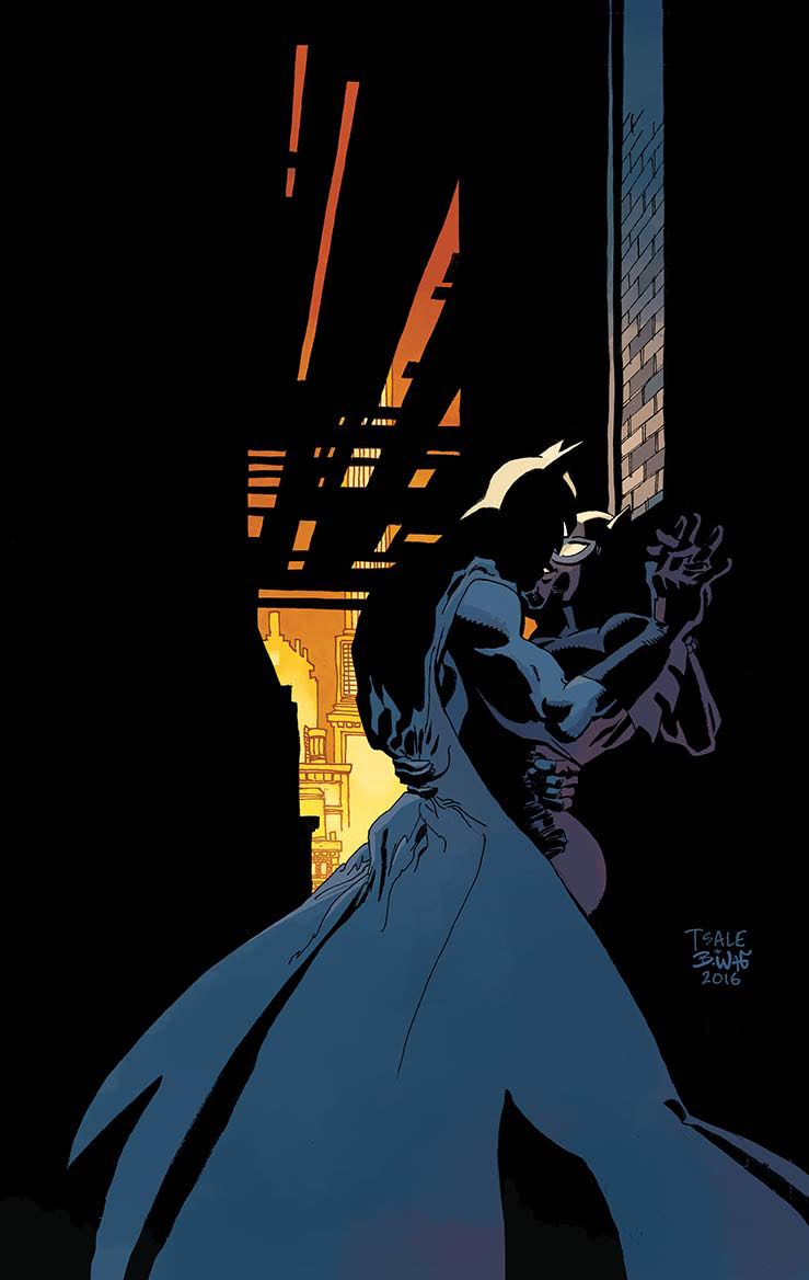 Batman #14 (Cover B Tim Sale)