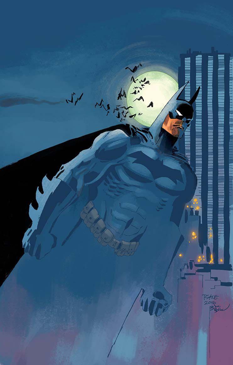 Batman #15 (Cover B Tim Sale)