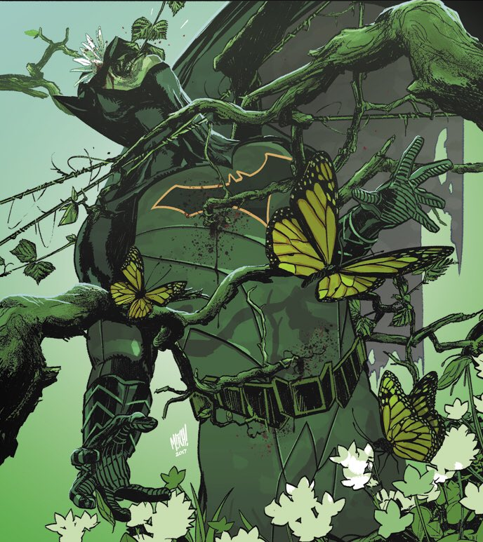 Batman #23 (Cover A Mitch Gerads)
