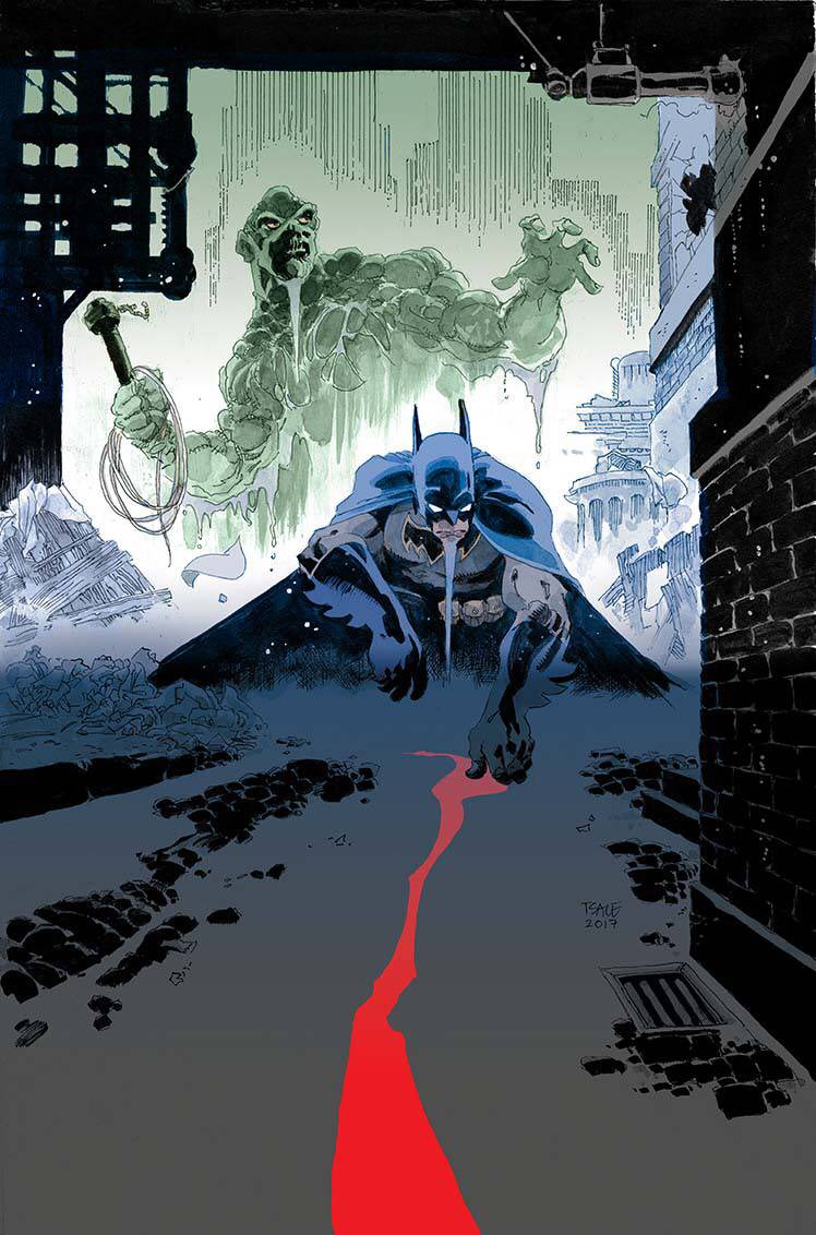 Batman #23 (Cover B Tim Sale)