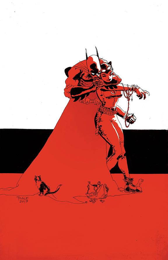 Batman #24 (Cover B Tim Sale)