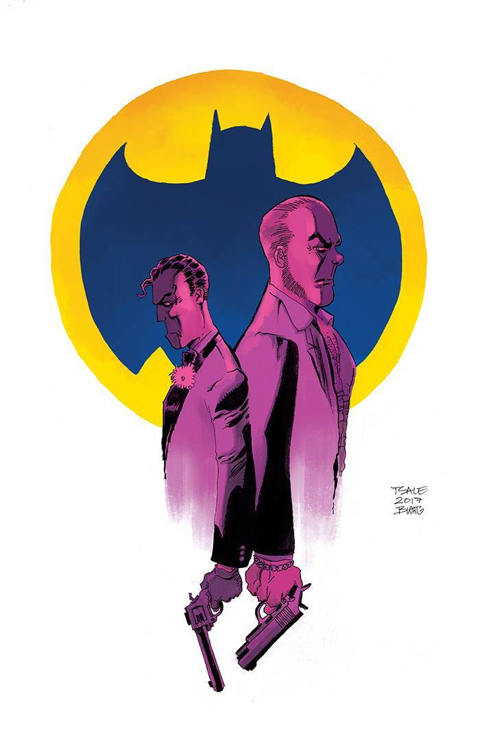 Batman #25 (Cover B Tim Sale)