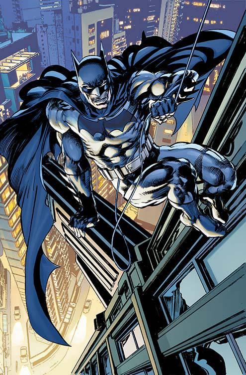 Batman #28 (Cover B Neal Adams)