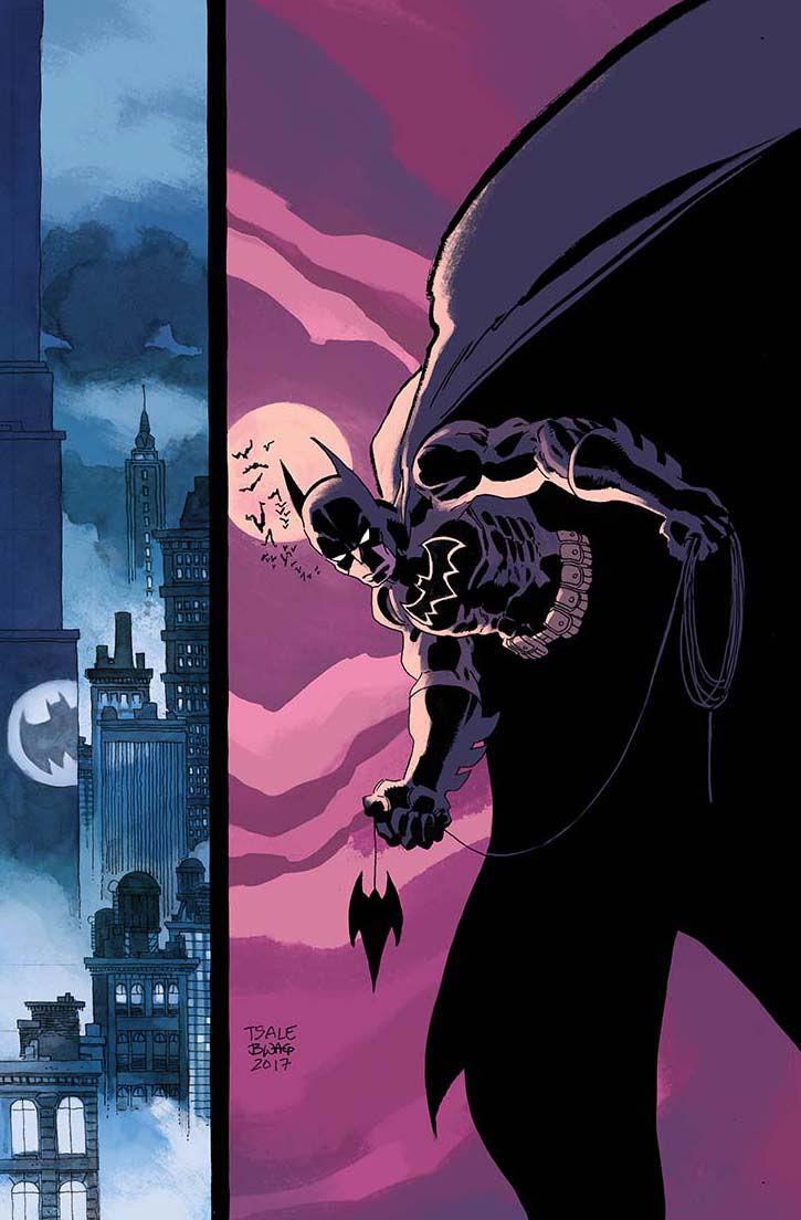 Batman #29 (Cover B Tim Sale)