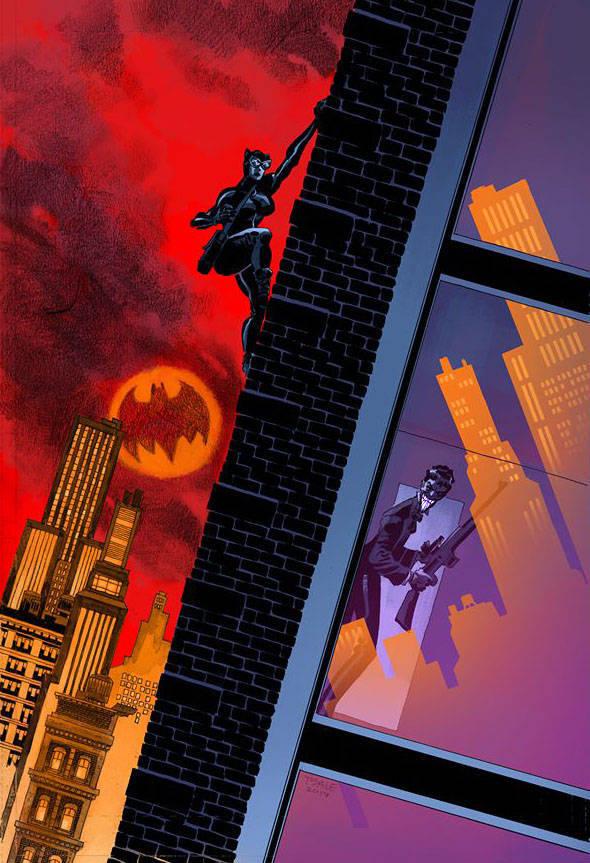 Batman #31 (Cover B Tim Sale)