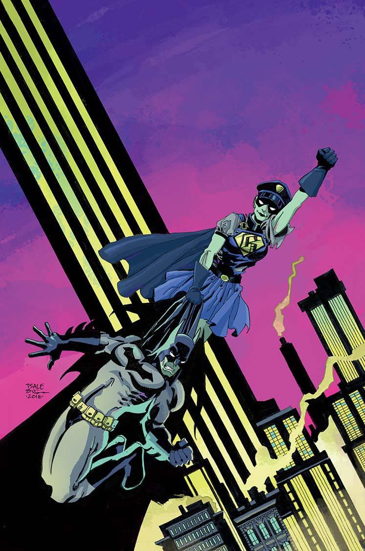 Batman #6 (Cover B Tim Sale)