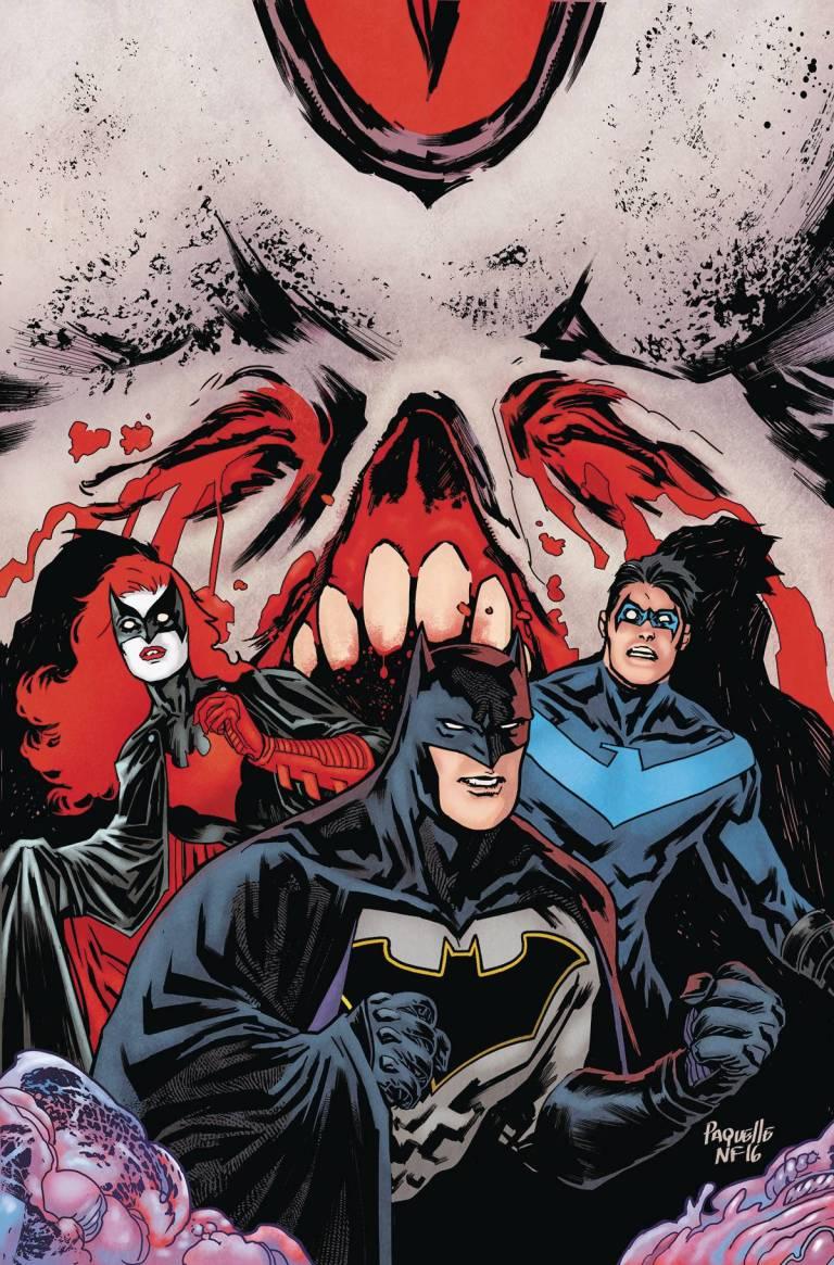 Batman #7 (Cover A Yanick Paquette)